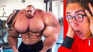 THE MOST WTF VIDEOS IN THE WORLD!