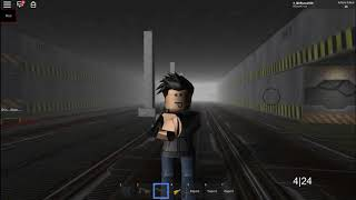 DO NOT GO TO AREA 51 IN ROBLOX (JK got to it and have fun)