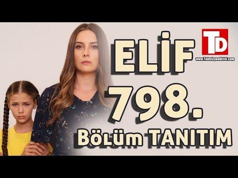 ELİF 798. BÖLÜM ÖZETİ ( 14 Kasım Çarşamba)