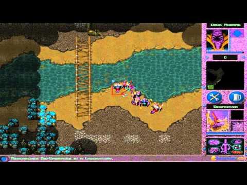 War Wind gameplay (PC Game, 1996) thumbnail