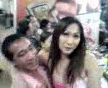 Mr. & Mrs. Tri 2