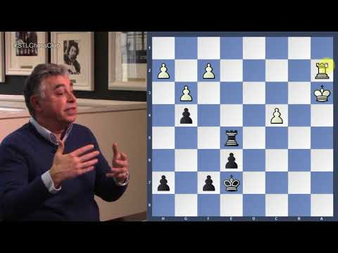 What a Pawn Wants, What a Pawn Needs   The Secret Life of Pawns - GM Yasser Seirawan