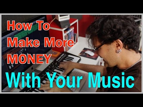 Career Advice For Independent Musicians