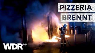 Feuer & Flamme | Großeinsatz bei Nacht | WDR