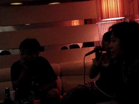 karaoke baijing 2008