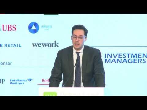 Setting the Scene: The Global Economic Outlook