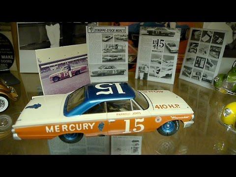 The International Model Car Builders Museum in Salt Lake City.