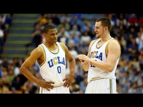 Top 10 NBA Players from UCLA