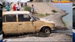 ФАКТЫ: Найдены тела 6 пропавших мужчин, Автомобиль достали со дна Волги с трупами внутри. 2019 год.