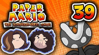 Paper Mario TTYD: Some Nice Secrets - PART 39 - Game Grumps