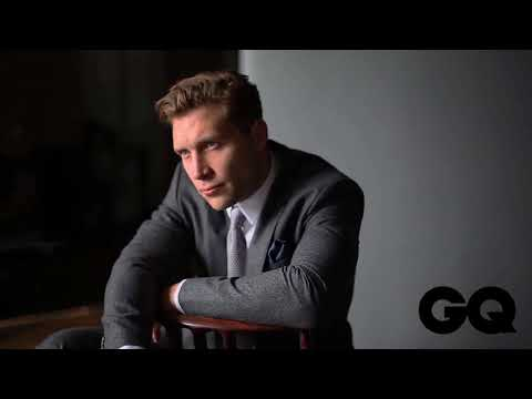Jai Courtney  Bad Company Music Video