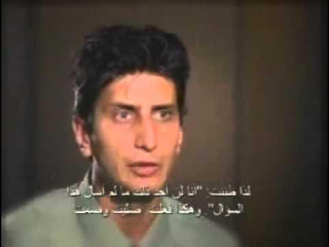 Бывший террорист Хизбаллы