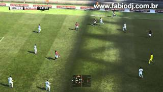 PES 2011 - Pro Evolution Soccer 2011 - Narração de Silvio Luiz e Mauro Betting- PC Game HD