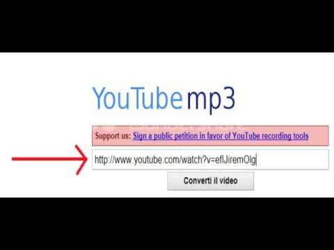 TUTORIAL #3 Come scaricare musica da youtube