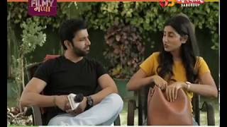 Adham Special Interaction Santosh Juvekar Gauri Nalawde Filmy Gappa Maiboli