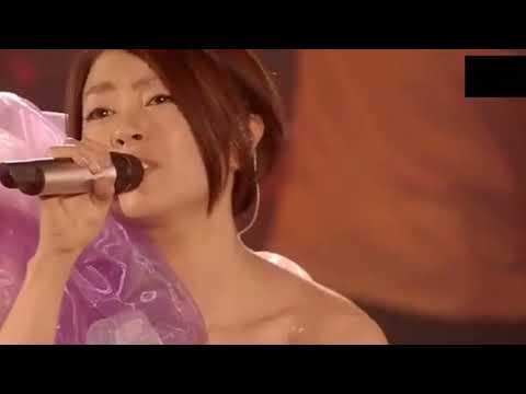 宇多田光 Utada Hikaru - Prisoner Of Love. WildLife Live 2010 YokoHama Arena.