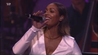 Ida Corr   Christmas time TV2 alletiders juleshow 2016