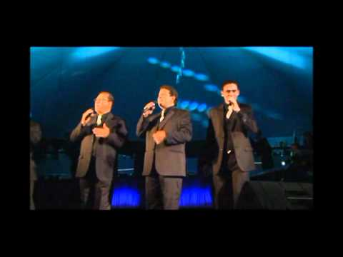 Quarteto Gileade - Sou Feliz (DVD Ao Vivo)