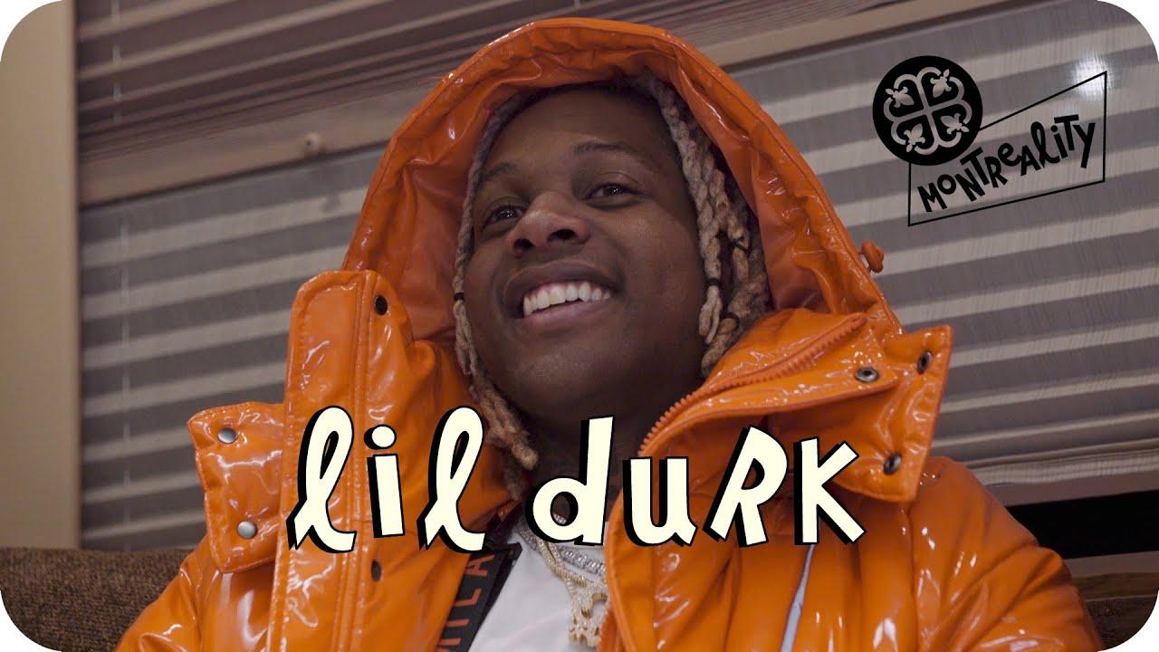 Lil Durk x MONTREALITY ⌁ Interview