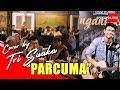 Mitha Talahatu - Parcuma Lirik By Tri Suaka - Pendopo Lawas