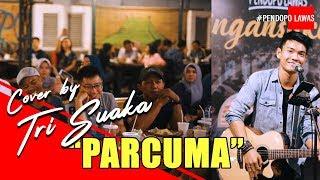 Download Mp3 MITHA TALAHATU PARCUMA LIRIK BY TRI SUAKA PENDOPO LAWAS