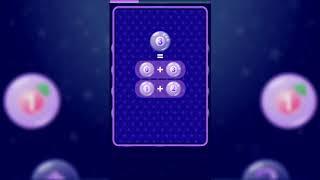 Состав числа до 10 тренажер приложение для iPhone и iPad - обзорное видео