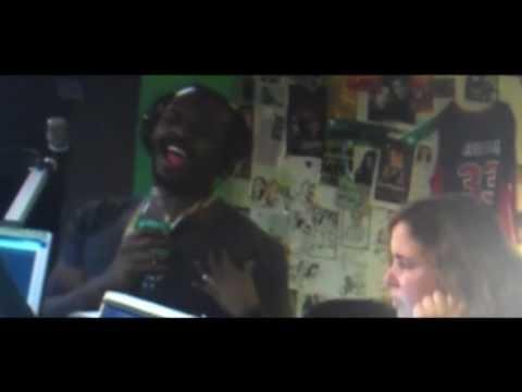 Till morgonpasset, Kodjos musikvideo.