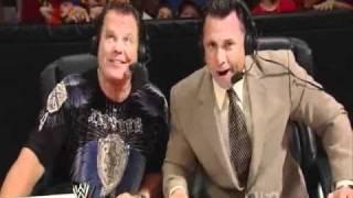 WWE Raw 13/9/10 Part 1/10