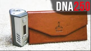 САМАЯ ТОЧНАЯ ПЛАТА В ВЕЙПИНГЕ | Triada DNA 250