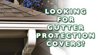 Gutter Protection Covers Des Moines IA - 1-866-207-9720 - Gutter Helmet