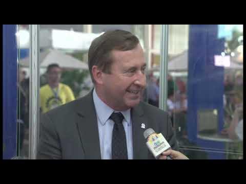 #SOEA2018 - Joel Krüger avalia 75ª SOEA e comenta tema do evento