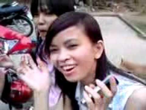 hop lop 12a4 (2003-2006) Chau Thanh A - Ben Tre