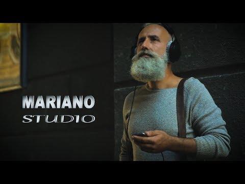 MARIANO - Peste rele am trecut [2019]