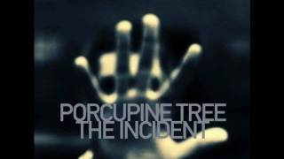 Porcupine Tree--I Drive The Hearse