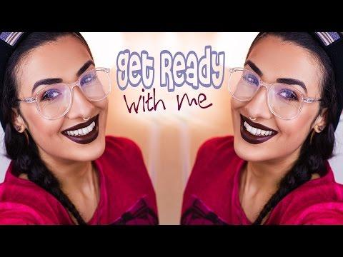 Мои кисти для макияжа! M.A.C INGLOT MAKE UP FOR LIFE Peggy Sage