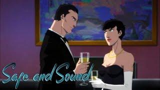 Bruce & Selina | Safe and Sound
