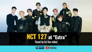 """Gambar cover NCT 127 LIVE with """"Extra""""!"""