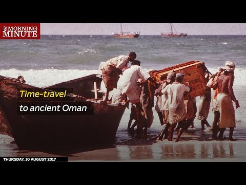 Time-travel to ancient Oman