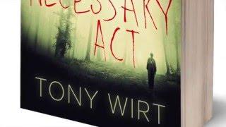 A Necessary Act Book Trailer