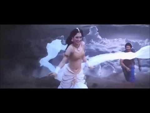 Dheevara Full Video Song HD   Baahubali 2015