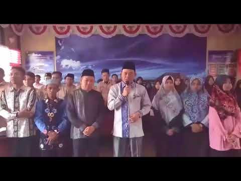 Pimpinan Ponpes Hidayatul Insan Fii Ta'limiddin (Alumni IAIN Palangka Raya)