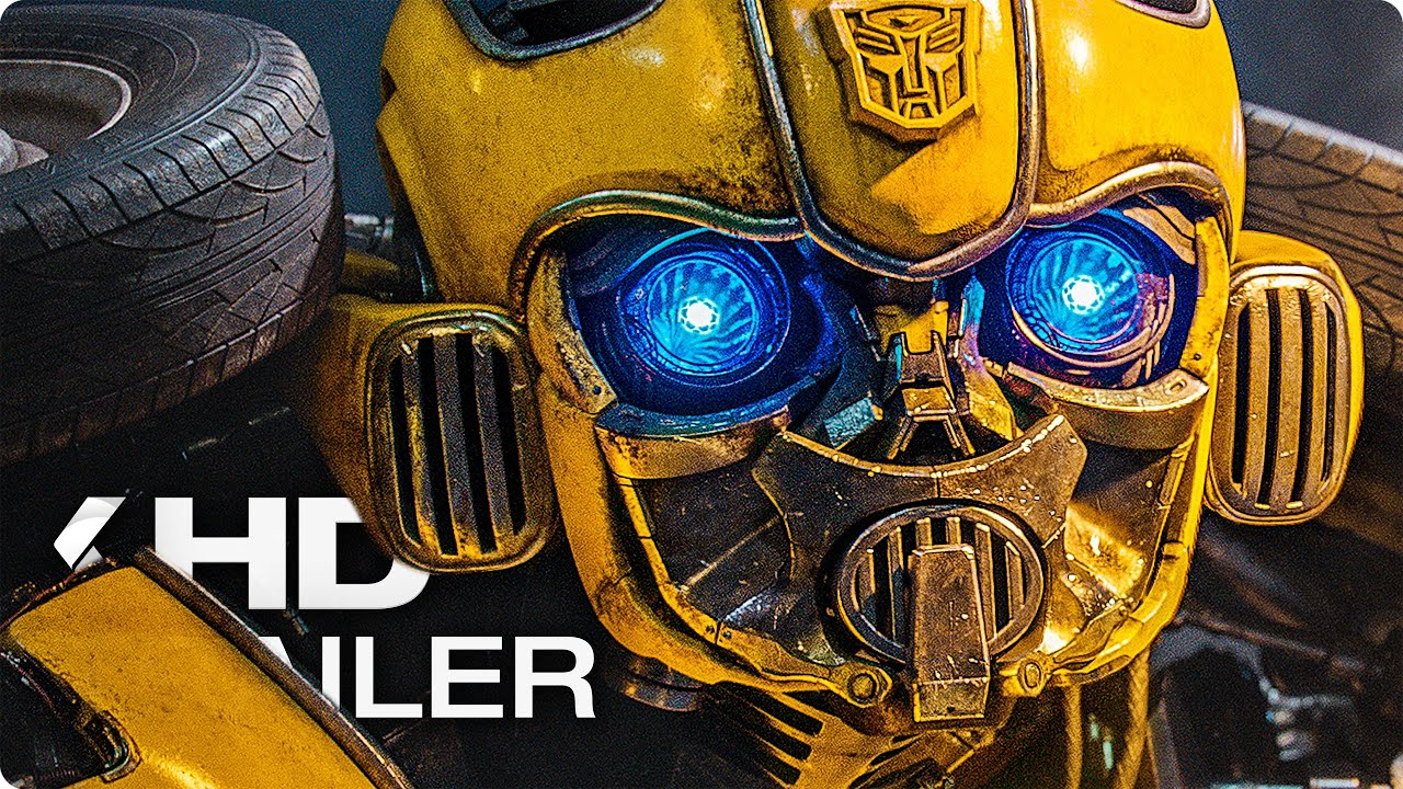 Bumblebee Deutsch