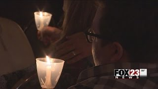 VIDEO: Tulsa group remembers Pulse victims
