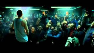 Download Epic Scene: 8 Mile final battle rap Eminem MP3 song and Music Video