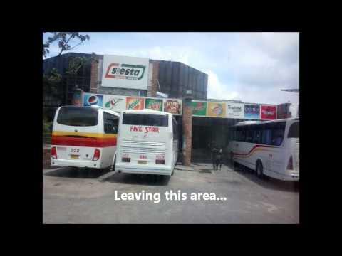 Pangasinan Trip Aug 24-25 Back to Manila