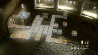 Cuboid - ps3 game trailer