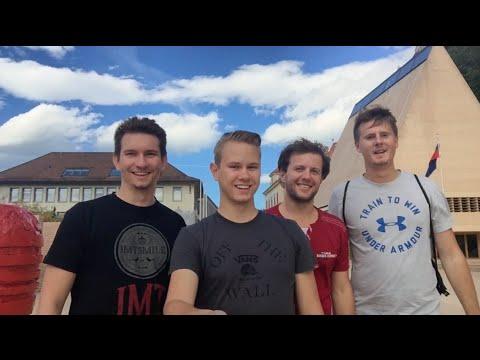 Liechtenstein Trip 2015