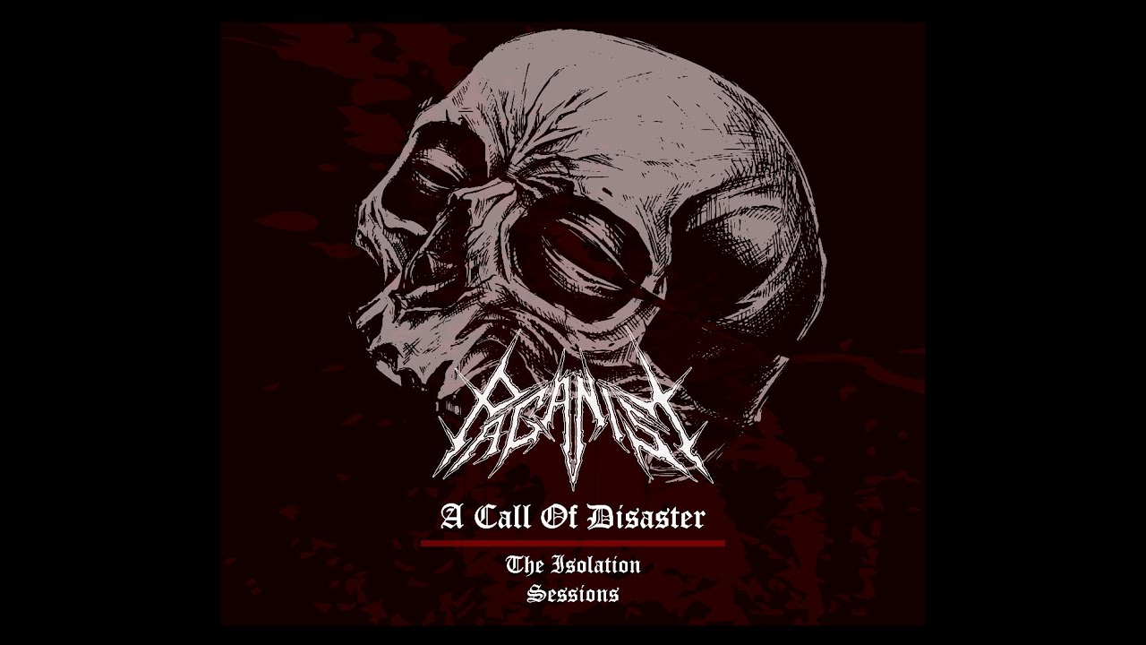 Paganist - A Call Of Disaster (The Isolation Sessions