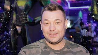 Поздравление от Сергея Жукова