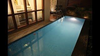 4bhk 7 Star Adorable Villa North Goa Amazing Interiors & Private Pool